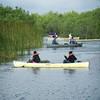<b>Title - Canoes</b> <i>- Kit Snider</i>