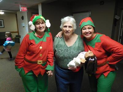 Christmas Activities 2014