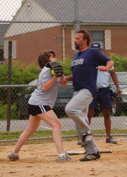 DIS Softball 2004