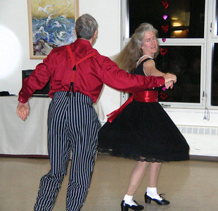 Valentine Swing Dance 004