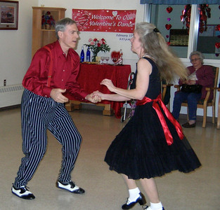 Valentine Swing Dance 008