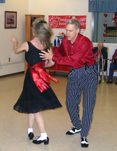 Valentine Swing Dance 007