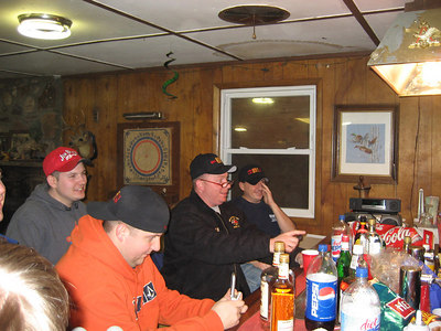 Deer Woods 2007