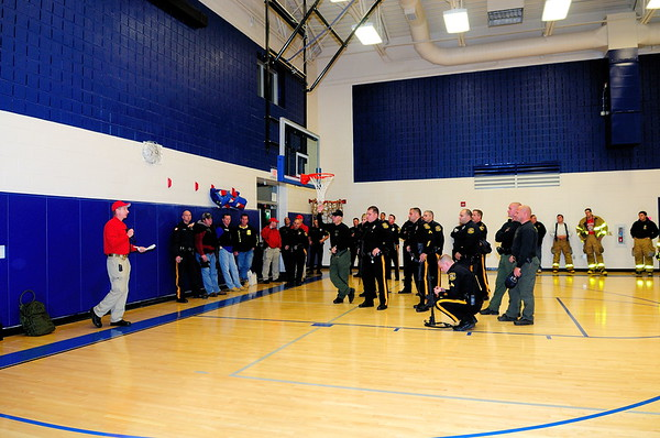 Active Shooter 2 Drill