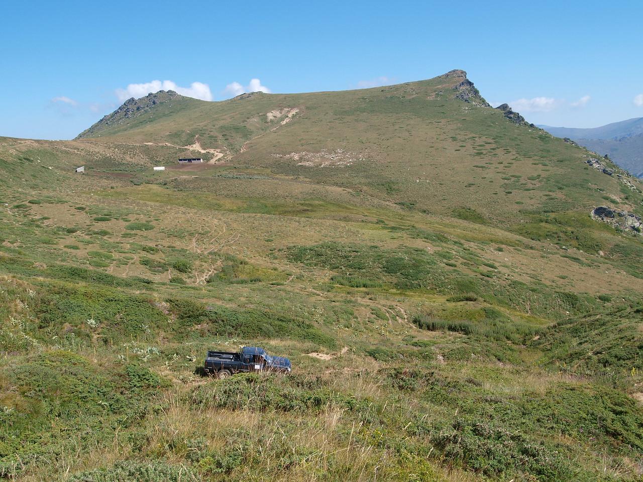 Priority Habitat Assessment 2009
