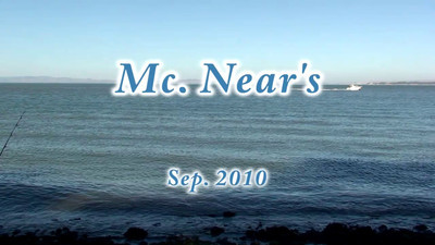 Mc Nears Fishing