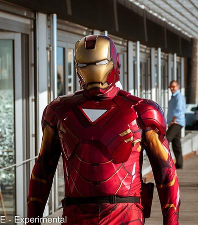 Expiremental_Iron Man_R Ross