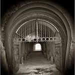 Labours_Convict Tunnel_Bruce Finkelstein