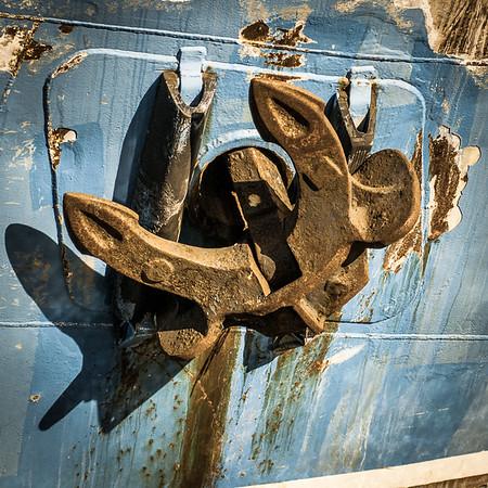 Maritime_Anchors aweigh_Rob Woodbury