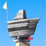 Experimental_Whacky Boat_Bruce Finkelstein