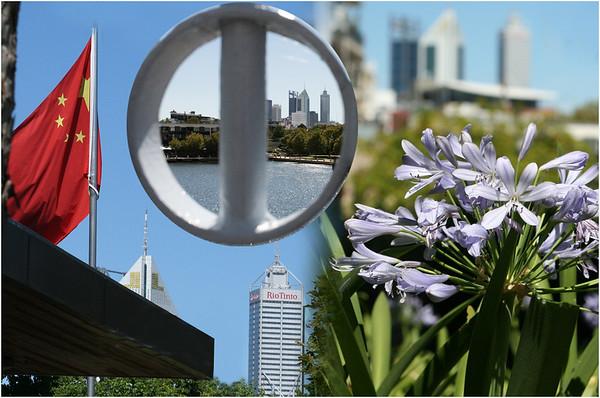 Clue 11_Potpourri of city vistas with new state flag_Hans