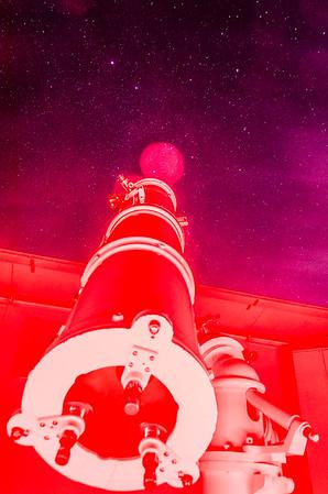 20160807 - Outreach Telescope 028 - Kim McAvoy