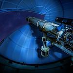 Perth Observatory - Lemuel Tan