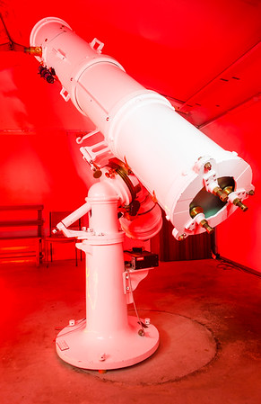 20160807 - Outreach Telescope 027 - Kim McAvoy