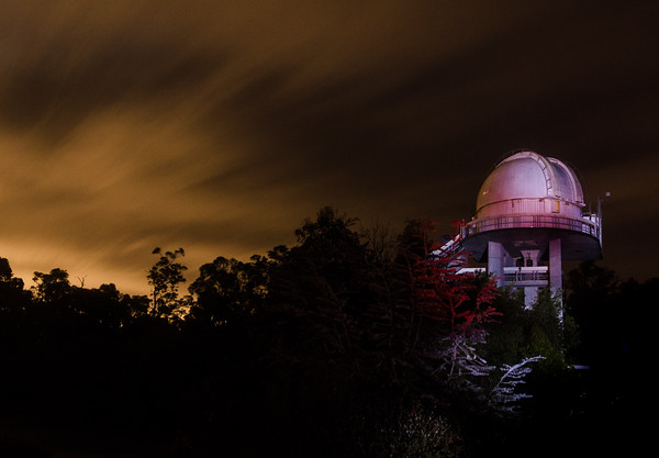 20160807 - Tower Dome Light Painting 009 - Kim McAvoy