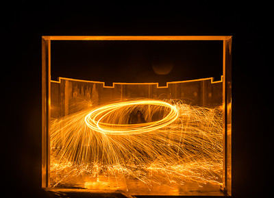 20160807 - Burning Steel Wool 018 - Kim McAvoy