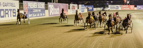 Race 10 - Kim McAvoy