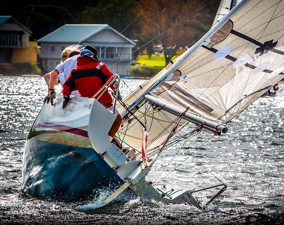 Lemuel Tan- Royal Perth Yacht Club 1