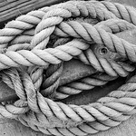 Tied Up _ Ann Jones