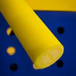 087 Yellow Poke