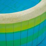 096 Lime Wall