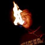 Fire Group_Hot Lips_Steve Brown