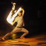Fire Light-Ann Jones