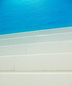 055 Blue Target