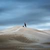 dunes girl