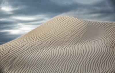 dunes hill