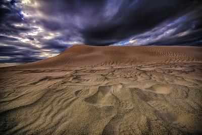 013 Aimless in the Desert