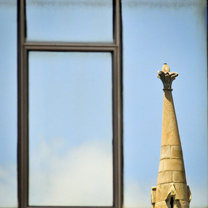 Experimental_A spire_Rob Woodbury