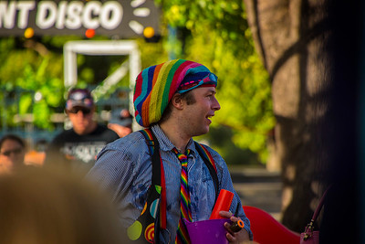 Mike Oborn_Fringe Festival 3