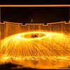 20160807 - Burning Steel Wool 011 - Kim McAvoy