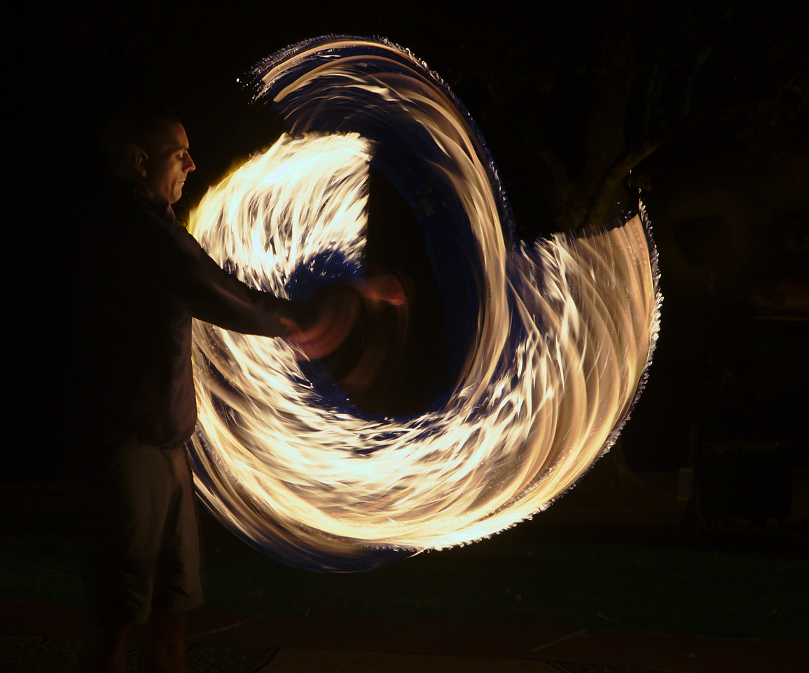 Whirling Fire