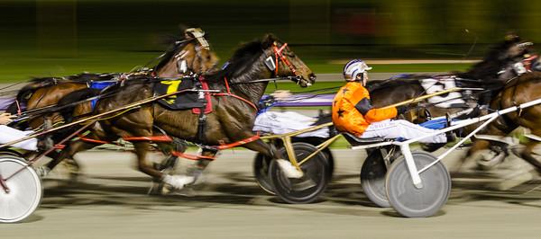 Race 5 - Kim McAvoy