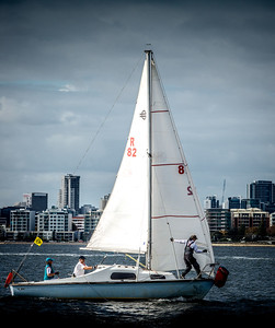 Lemuel Tan- Royal Perth Yacht Club 5