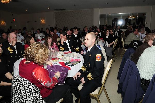 Gloucester County  Fire Chiefs
