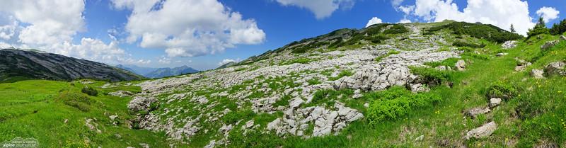 Gottesacker plateau
