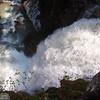 Waterfall in Kleinwalsertal