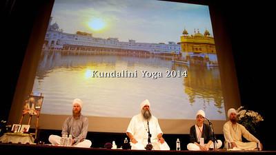 2014_04_01 Kundalini Yoga