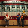Angels Hall of Fame at Light The Night - 17 Sept 2011