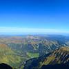View from Grosser Widderstein