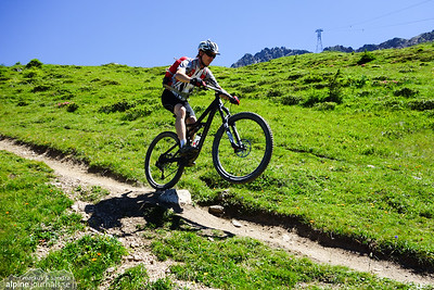 Urdenfürggli downhill