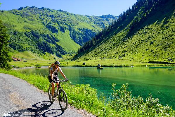 Lake Hüschenweiher