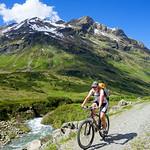 Oberstdorf Poschiavo Alpencross, 2016-06-22