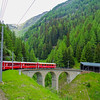 Journey back to Oberstdorf took 8,5 hours with the Swiss Rhaetian bahn and then Deutche Bahn from Bregenz
