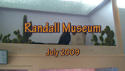 Johnstons at Randall Museum