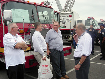 N.J. State Firemen's Convention 2009