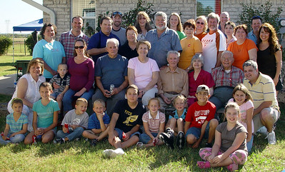 LaChausse Reunion 2008